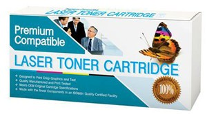 Laser Toner Printer Cartridge