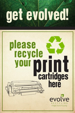 Recycle Print Cartridges Portland